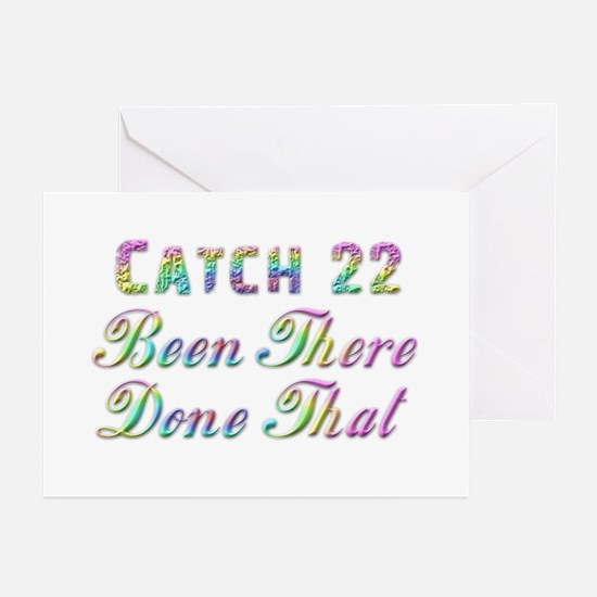 The Baby Catcher's Greeting Cards (Pk of 10)