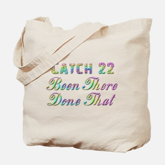 The Baby Catcher's Tote Bag