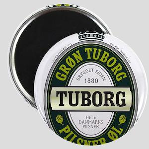 Tuborg Magnet