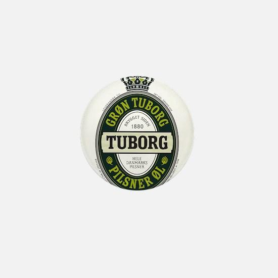 Tuborg Mini Button