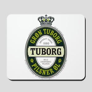 Tuborg Mousepad
