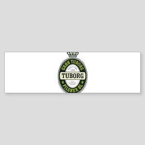 Tuborg Bumper Sticker
