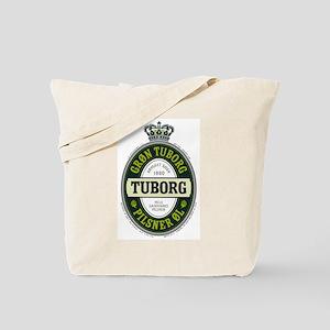 Tuborg Tote Bag