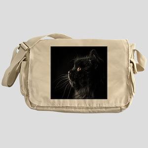 blackcat Messenger Bag