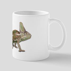 Chameleon Photo Mug