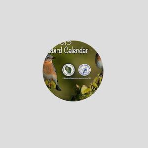 2013 BRAW Calendar Mini Button