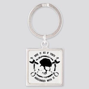 scalawag-wrench-11-12-LTT Square Keychain