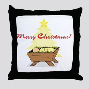 A Star is Born! Throw Pillow