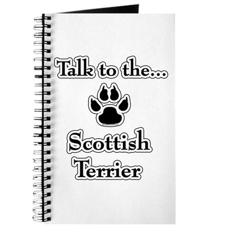 Scotty Talk Journal