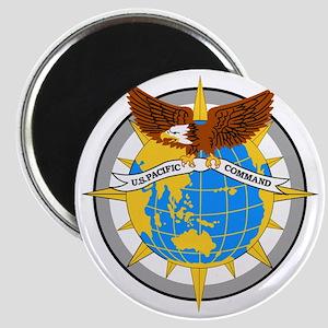 USPACOM emblem Magnet