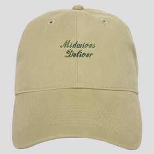 Deliver With This Cap