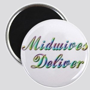 Deliver With This Magnet