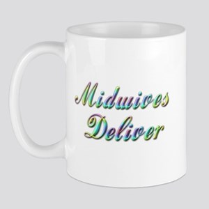 Deliver With This Mug