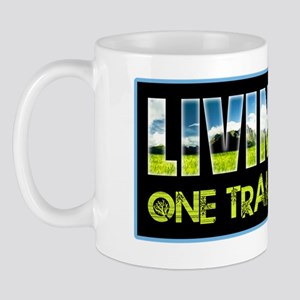 One Trail At A Time Mug