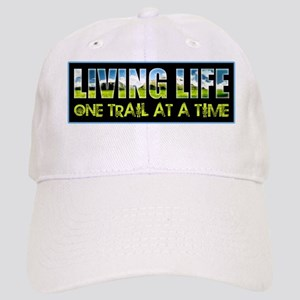 One Trail At A Time Cap