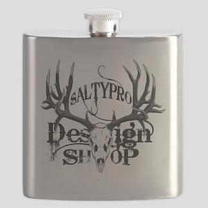 Saltypro Design Shop Flask