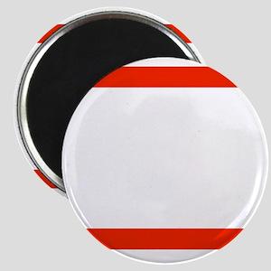 RUN SVG Magnet