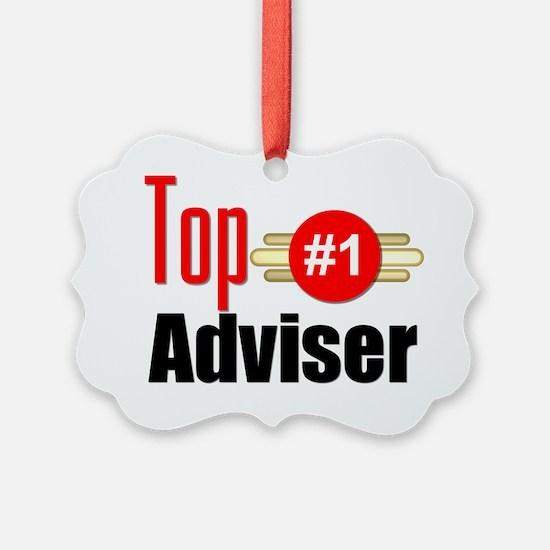 Top Adviser   Ornament
