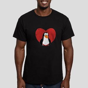 Always In My Heart Men's Fitted T-Shirt (dark)