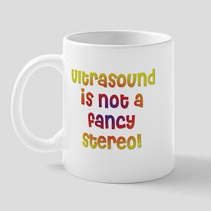 The Ultrasound Mug