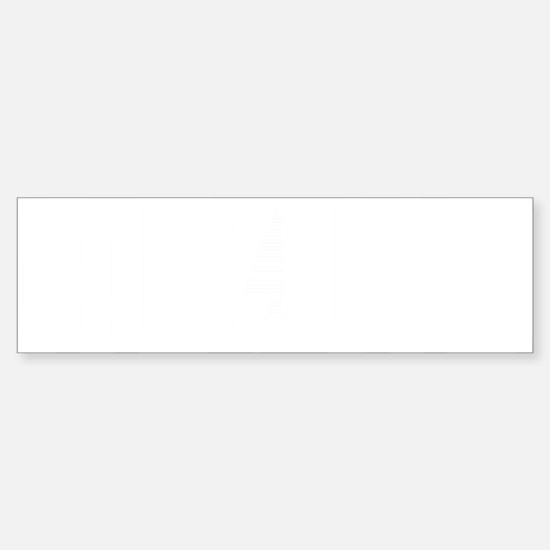 AD HD Sticker (Bumper)