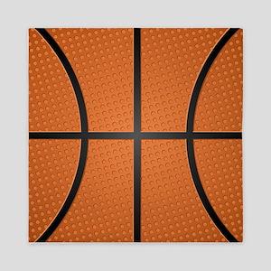Basketball Queen Duvet
