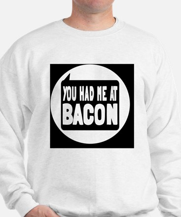 baconbutton Sweatshirt