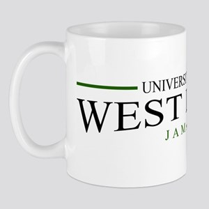 University of the WI Mug