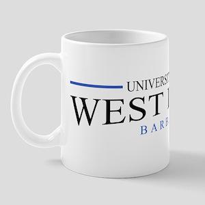 University of the WI Mug