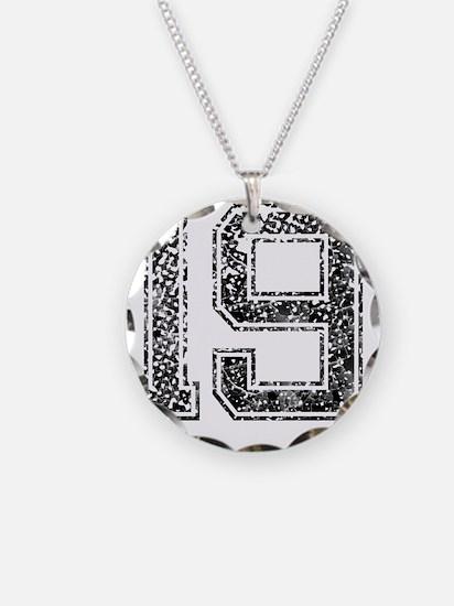 19, Vintage Necklace
