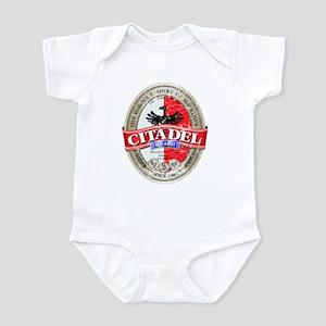 Citadel Infant Bodysuit