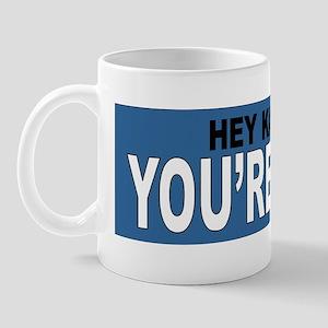 Hey Kasich! Mug