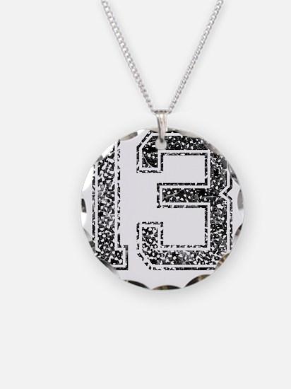 13, Vintage Necklace