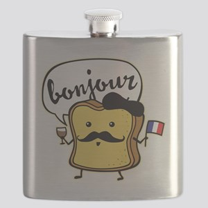 French Toast Flask