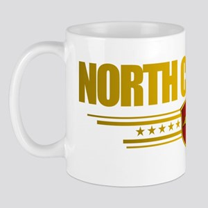 North Carolina Gold Label (P) Mug