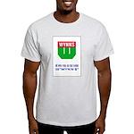Wynn's Light T-Shirt