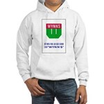 Wynn's Hooded Sweatshirt