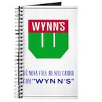Wynn's Journal