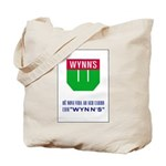 Wynn's Tote Bag