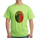 Hotel Imperio, Luanda Green T-Shirt
