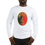 Hotel Imperio, Luanda Long Sleeve T-Shirt