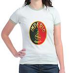 Hotel Imperio, Luanda Jr. Ringer T-Shirt