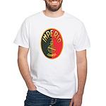 Hotel Imperio, Luanda White T-Shirt