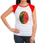 Hotel Imperio, Luanda Women's Cap Sleeve T-Shirt