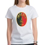 Hotel Imperio, Luanda Women's T-Shirt