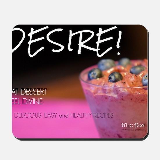 Desire, The Calender Mousepad