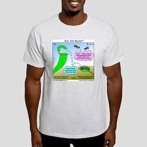 Venus Flytrap and P... Light T-Shirt