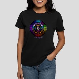 SHC TShirt - NO words Women's Dark T-Shirt