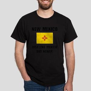 New Mexico Newer Dark T-Shirt