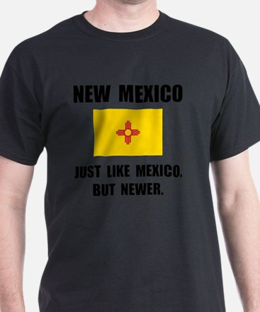 New Mexico Newer T-Shirt